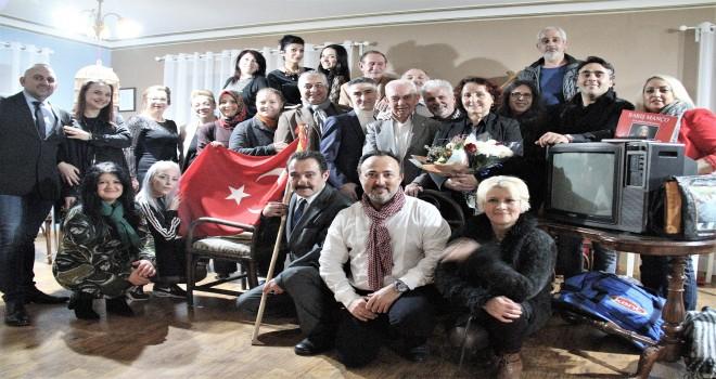 Barış Manço tarihler 1 Şubat 1999'u gösterirken aramızdan ayrılmıştı