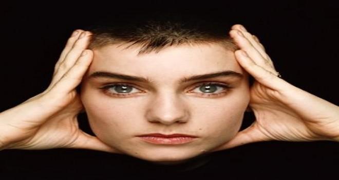 90'lı Yılların Efsanesi Sinéad O'Connor, Şimdilerde Perişan Halde