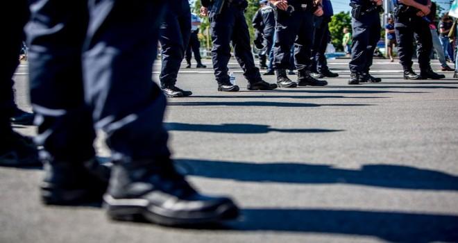 Güvenlik politikası kararlarında yarım milyon Belçikalının fikri kaide alınacak