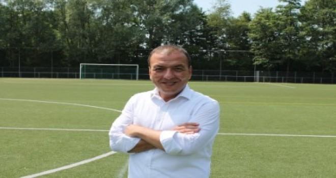 GENT genç Beşiktaş'ı ağırlayacak!