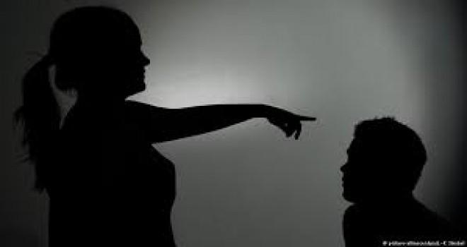 Beş erkekten biri aile içi şiddet mağduru