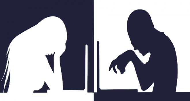 Flaman gençlerinin neredeyse yarısı siber zorbalığın kurbanı