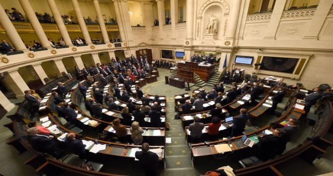 Federal Parlamento'dan ayrılan milletvekillerine toplamda 14 milyon avro tazminat