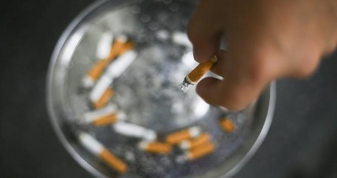 'Türkiye'de ölümlerin yüzde 27'si sigara kaynaklı'