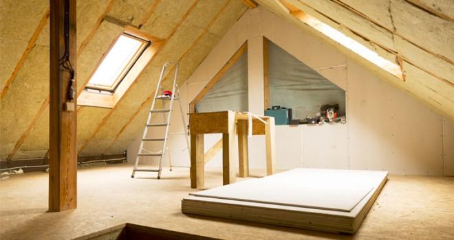 1 Ocak 2020'den itibaren çatı ve pencerelerde sıkı ısı yalıtım kuralları