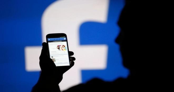 Facebook Avrupalıları 'yüzünden' tanıyacak