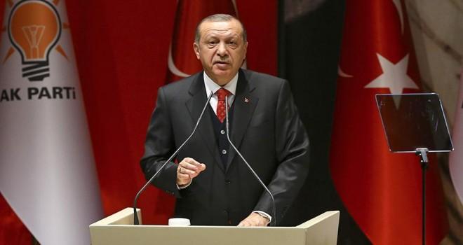 Cumhurbaşkanı Erdoğan: NATO tatbikatından askerimizi çekme kararı aldık