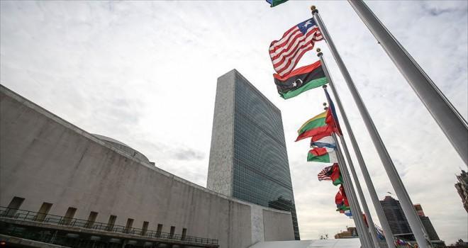 BM: Orta Doğu yeni bir kargaşayı kaldıramaz