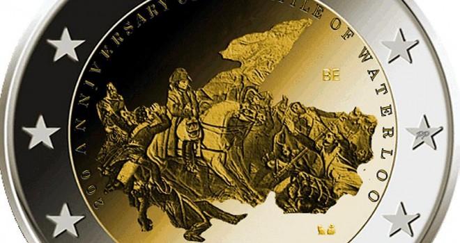Belçika, madeni para basmayı bıraktı