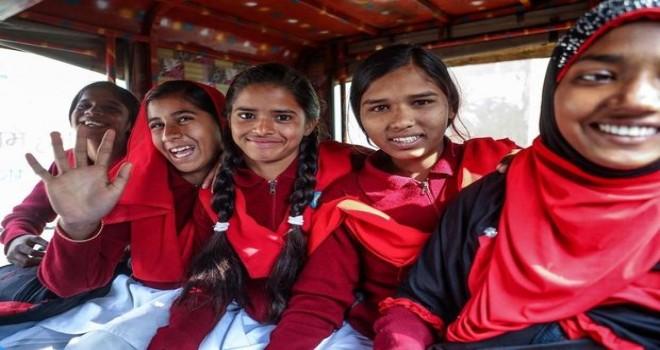 Unicef: Çocuk evlilikler sayısı düşüyor ancak mücadelemiz devam ediyor