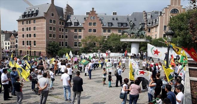 Belçika Federal Savcılığı PKK kararını temyize götürdü