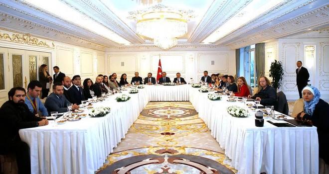 Başbakan Yardımcısı Bozdağ: Bu harekat Kürt kardeşlerimize yönelik bir harekat değildir