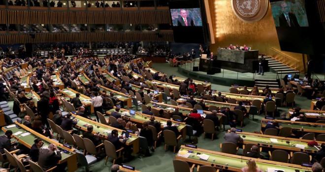 BM zirvesinde 'ABD-İran gerilimi' ve 'iklim değişikliği' öne çıkacak