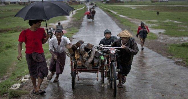 Birmanie : la folie des intégristes bouddhistes