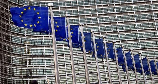 Brüksel'de AB-Türkiye ilişkileri paneli