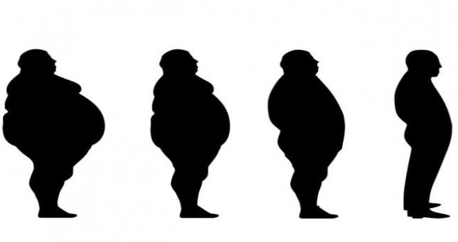 İnsanlar yaşlandıkça neden kilo alır?
