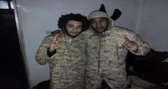 IŞİD'e katılan kayıp Belçika vatandaşlarına beşer yıl hapis cezası