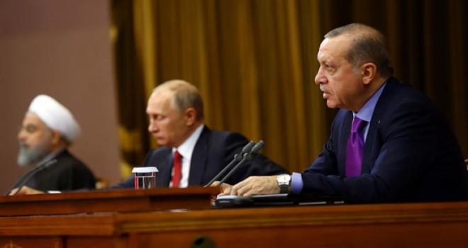 Cumhurbaşkanı Erdoğan: Terörist unsurların süreçten dışlanması önceliğimiz