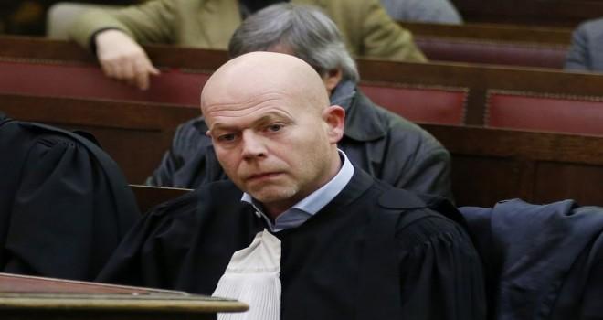 Terörist  Salah Abdeslam'ın avukatı Sven Mary, birçok tehdit mailleri alıyor
