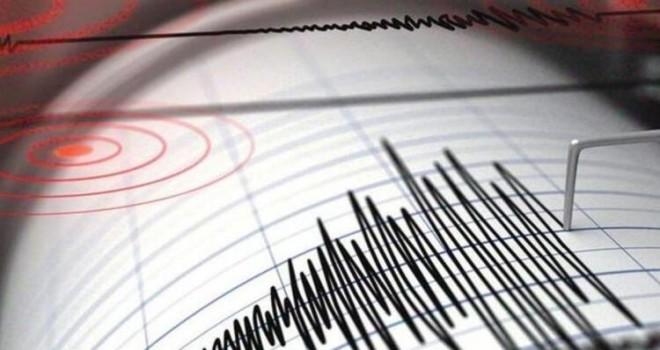 Manisa'nın ardından Ankara'da depremle sarsıldı