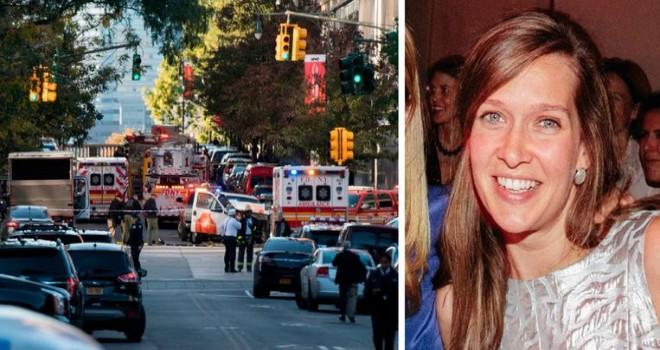 Manhattan'da terör saldırısında 8 ölenlerden 1'inin Belçikalı bir kadın olduğu açıklandı, üç Belçikalı yaralandı