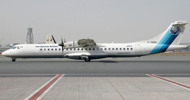 İran Havayolu şirketi uçakta bulunanların ölümünü teyit eden önceki açıklamasını geri çekti