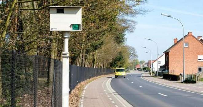 Belçika'da kameralı hız kontrollerinde uygulanacak değişiklikler