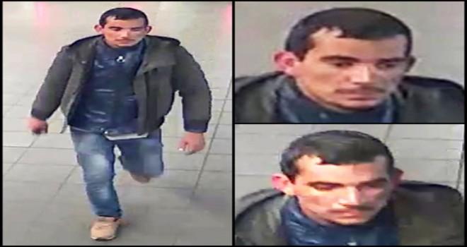 Brüksel metro istasyonunda saldırıya uğrayan kadın rayların üzerine itildi, polis bu adamı arıyor