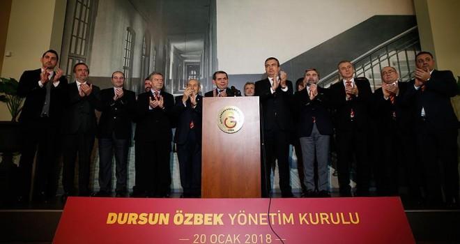 Galatasaray'da olağanüstü seçimli kongre bugün yapılacak
