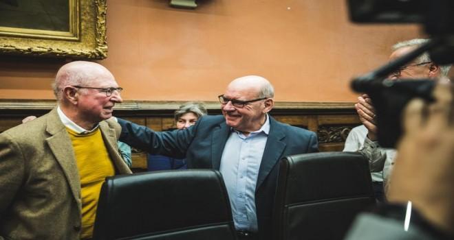 Termont'un 42 yıllık Gent Belediye Meclis Üyeliği sona erdi
