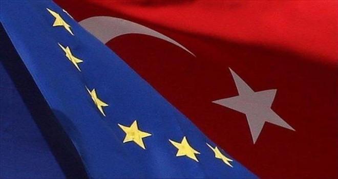 Türkiye-AB Zirvesi'ne doğru