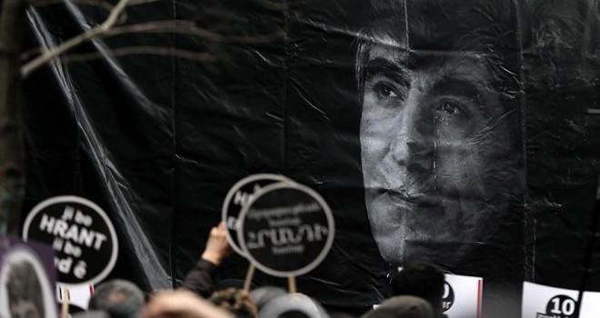 Hrant Dink davasında 2 tahliye