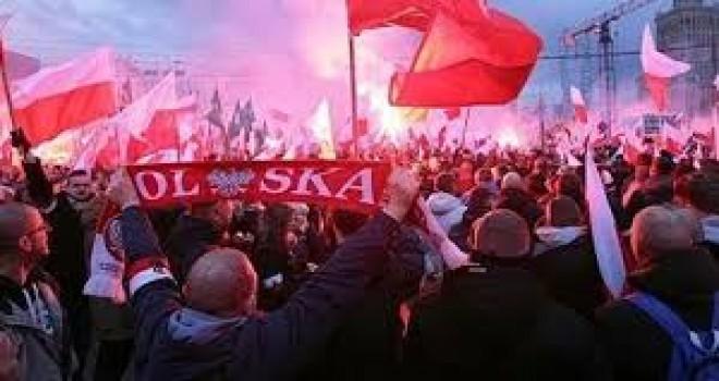 Varşova, bağımsızlık yürüyüşünü yasakladı: Agresif milliyetçilerden yeterince çile çektik
