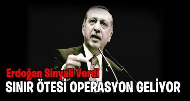 Mete Yarar: Erdoğan 'sınır ötesi' dedi