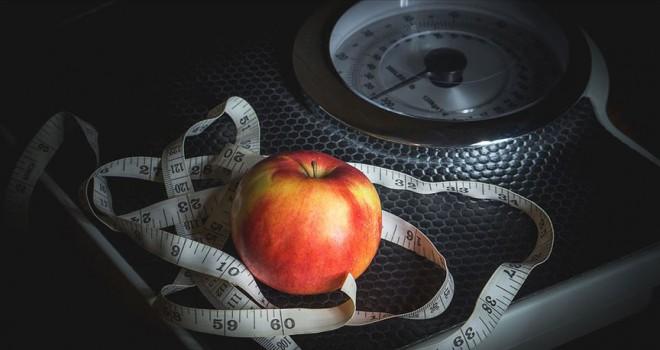 'Obeziteyle mücadele beyinde başlıyor'