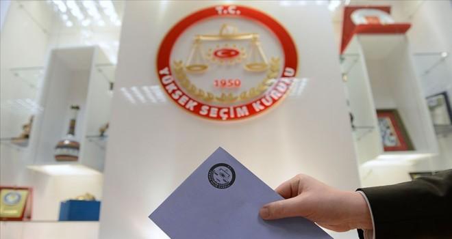 23 Haziran İstanbul seçimleri için yasaklar devam ediyor! AA'dan açıklama