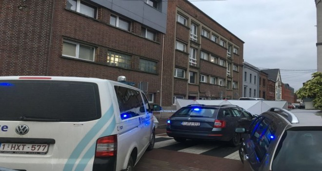 Valon Brabant'ta 7 yaşında bir kız çocuğu boğazlanarak öldürüldü