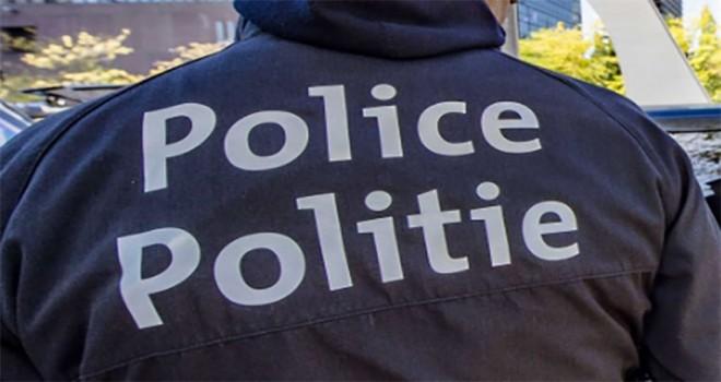 Brüksel'de bu sabah kurșunlama olayında iki kişi yaralandı