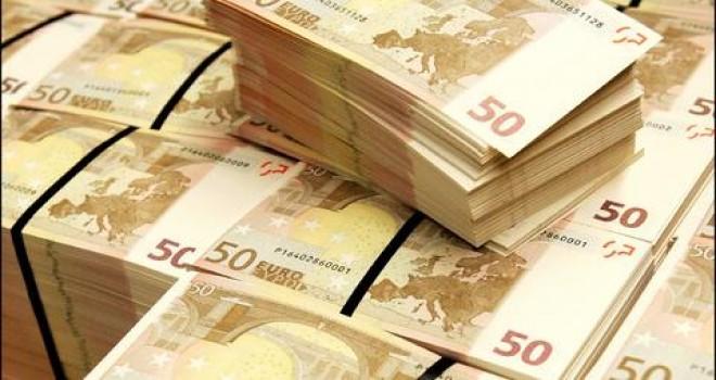 Belçika'nın bütçe açığı 10 milyar avro civarında