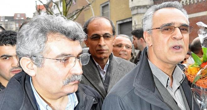 Belçika'dan 'PKK'lılar terörden yargılanamaz' kararı
