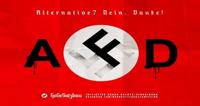 Almanyada Naziler Kazandı