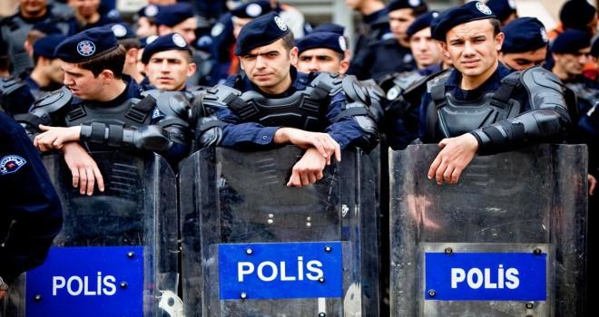 Ankara ve İstanbul'da IŞİD Operasyonu: 75 Gözaltı