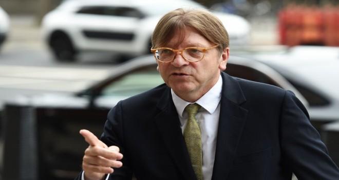 Verhofstadt'ın ekstralardan elde ettiği ek gelir