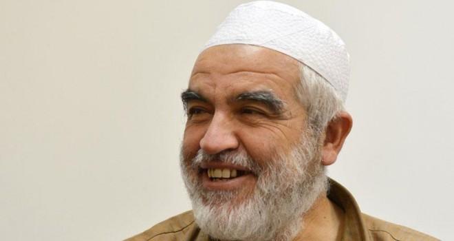 İsrail mahkemesinden Şeyh Salah'ın şartlı tahliye kararına iptal