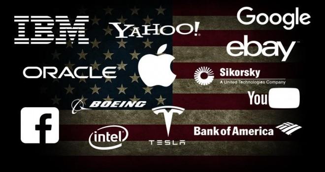 Göçmenler olmasaydı 'olmayacak' Amerikan şirketleri