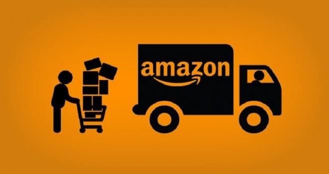 AB Amazon'a 'büyük' vergi borcu çıkardı