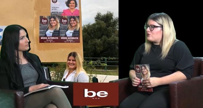 Arrêt sur Campagne Special Communales 2018 Büşra Altınkaya