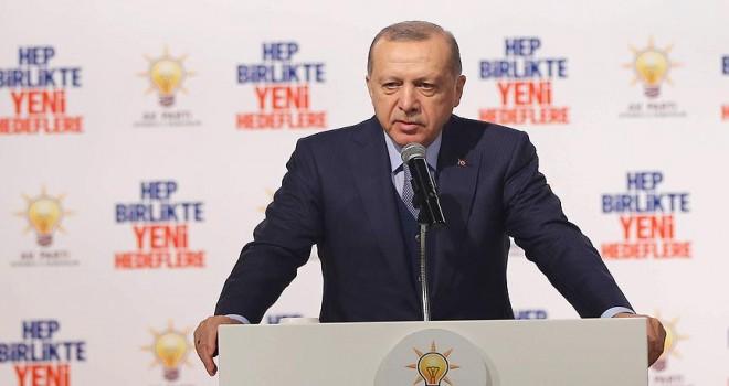 Cumhurbaşkanı Erdoğan: Bunun bedelini fazlasıyla ödeyecekler