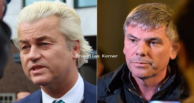 Belçika'da İslam karşıtı siyasetçilerin provokatif ziyaret girişimine yasaklandı ve  provokatif