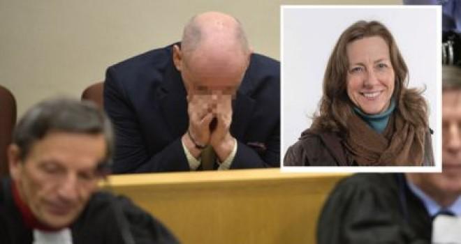 Seri katili Renaud Hardy: Birini öldürdüğüm zaman rahatlıyordum